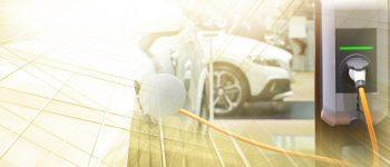 Automotive e-mobility