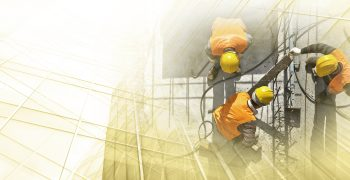 Bauindustrie