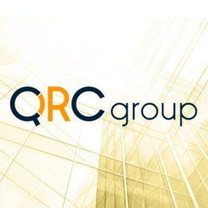 QRC Logo Quadrat