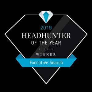 2019 ExecutiveSearch Winner