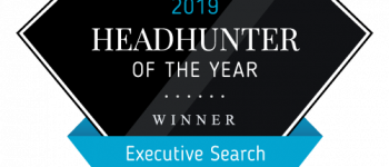2019 ExecutiveSearch Winner