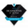 "QRC Group gewinnt Award ""HEADHUNTER OF THE YEAR"" 2019"